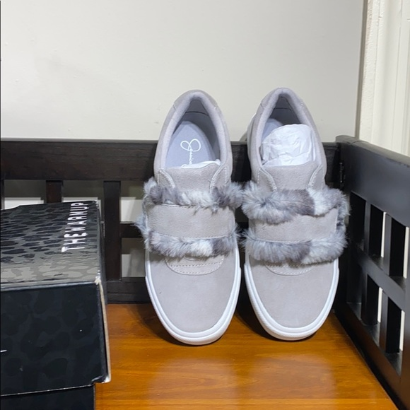 Jessica Simpson Shoes - Sneakers